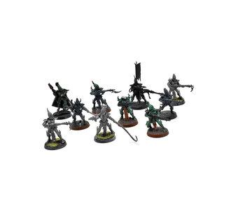 DRUKHARI 10 Kabalite Warriors #2 Warhammer 40k