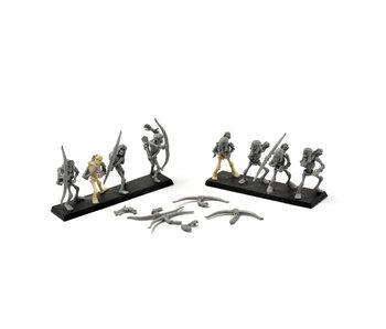 TOMB KINGS 8 Skeleton Archers #1 Warhammer Fantasy