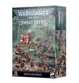 Games Workshop Adeptus Mechanicus Combat Patrol