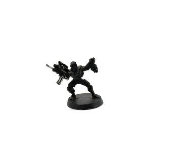 OFFICIO ASSASSINORUM Eversor Assassin #1 METAL Warhammer 40K