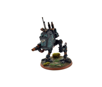 ASTRA MILITARUM Sentinel #3 Warhammer 40K