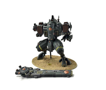 TAU EMPIRE XV128 Stormsurge #1 WELL PAINTED Warhammer 40k