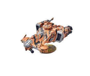 TAU EMPIRE Devilfish #2 WELL PAINTED Warhammer 40k