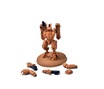 TAU EMPIRE Commander #3 Warhammer 40k