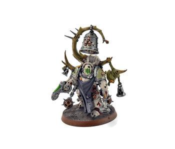 DEATH GUARD Noxious Blightbringer #1 Warhammer 40k