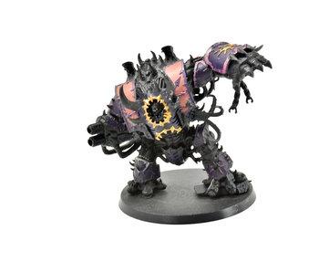 Chaos Space Marines Helbrute #1 Warhammer 40k  Dark Vengeance