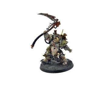 DEATH GUARD Typhus Lord of Death Guard #1 Warhammer 40k