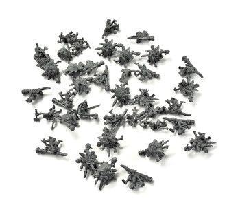 OGOR MAWTRIBES 20 Gnoblars #1 Warhammer Sigmar NO BASE