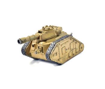 ASTRA MILITARUM Leman Russ Battle Tank #2 PRO PAINTED 40k