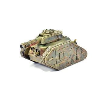 ASTRA MILITARUM Leman Russ Battle Tank #1 PRO PAINTED 40k