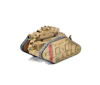 ASTRA MILITARUM Leman Russ Demolisher tank #1 PRO PAINTED 40k