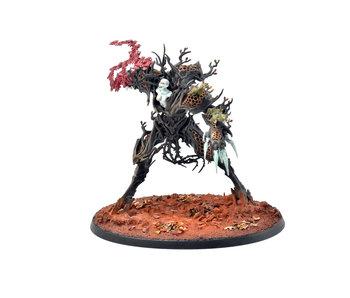 SYLVANETH Drycha Hamadreth #1 PRO PAINTED Warhammer Sigmar