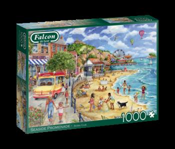 Jumbo 1000 pcs. Promenade Seaside