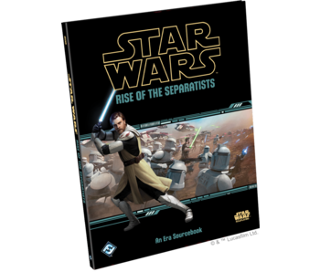 Star Wars - The Force Awakens - Rise of the Separatists