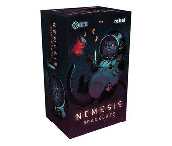 Nemesis - Space cats