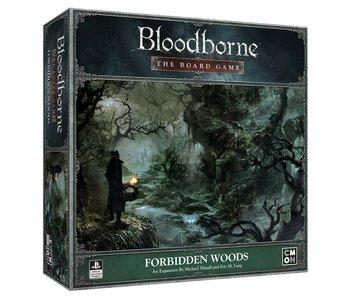 Bloodborne The Board Game - Forbidden Woods