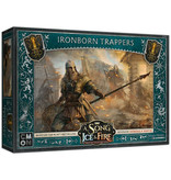 CMON A Song Of Ice & Fire - Greyjoy Ironborn Trappers