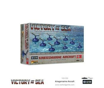 Victory at Sea - Kriegsmarine Aircraft