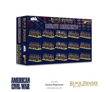 Black Powder Epic Battles: ACW Zouaves