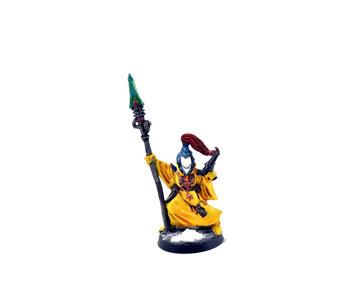 CRAFTWORLDS Warlock #3 WELL PAINTED Warhammer 40k Iyanden