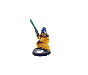 CRAFTWORLDS Warlock #2 Warhammer 40k Iyanden