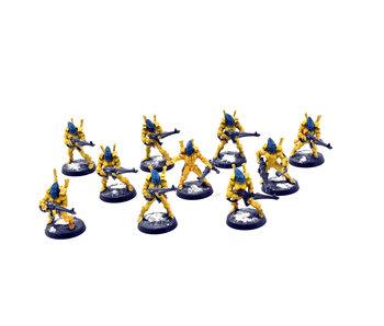 CRAFTWORLDS 10 Guardians Defenders #1 Warhammer 40k Iyanden