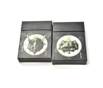 ADEPTA SORORITAS Datacards Collector #1 Warhammer 40k