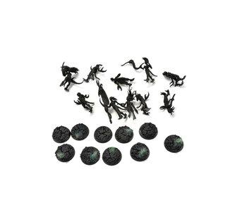 DAEMONS OF SLAANESH 10 Daemonettes #2 Warhammer Sigmar