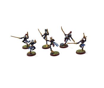 HARLEQUINS 6 Troupe #1 Warhammer 40k