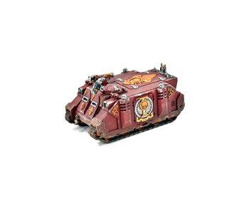 ADEPTA SORORITAS Rhino #1 PRO PAINTED Warhammer 40k