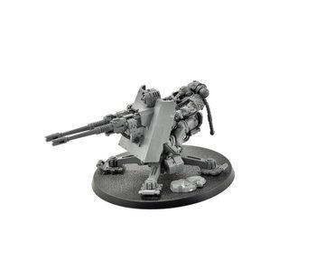 SPACE MARINES Primaris Firestrike Servo-Turret #1 Warhammer 40k