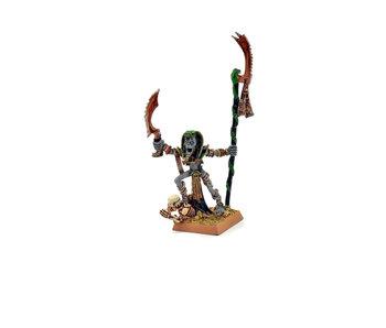 TOMB KINGS Liche Priest #1 METAL Warhammer Fantasy
