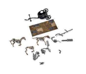 TOMB KINGS Skeleton Chariot #5 Warhammer Fantasy
