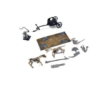 TOMB KINGS Skeleton Chariot #4 Warhammer Fantasy