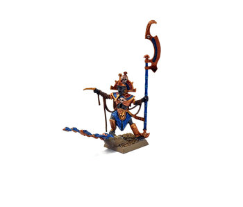 TOMB KINGS Liche Priest Warsphinx #3 WELL PAINTED Warhammer Fantasy