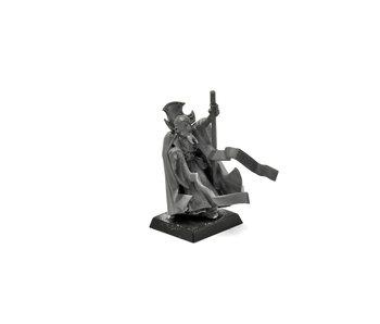EMPIRE Wizard #1 METAL Warhammer Fantasy Broken staff