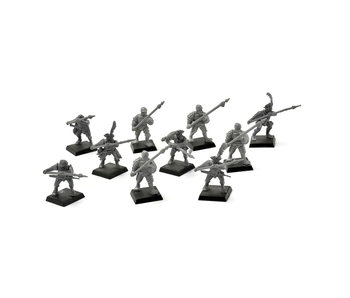 EMPIRE 10 Spearmen State Troops#2 Warhammer Fantasy