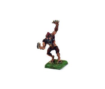 EMPIRE Beorg Bearstruck #1 METAL Warhammer Fantasy