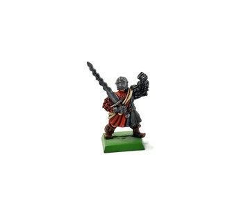 EMPIRE Empire Captain #2 METAL Warhammer Fantasy