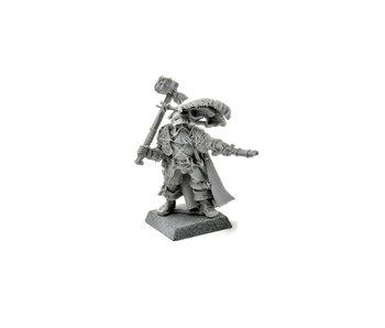 EMPIRE Empire Captain #1 Warhammer Fantasy FINECAST