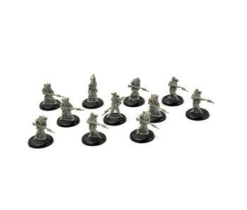 GRYMKIN 11 Hollowen & Lantern Man #1 hordes