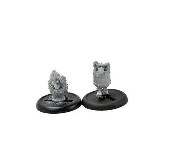 GRYMKIN 2 Cask Imp #2 hordes