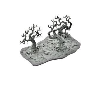 SYLVANETH Awakened Wyldwood #1 OOP Warhammer Sigmar Citadel trees
