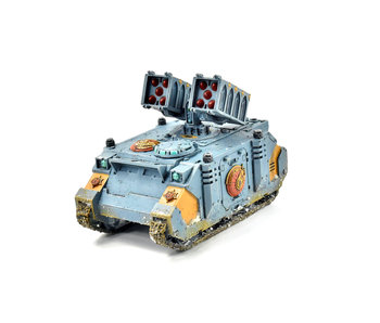 SPACE WOLVES Whirlwind #1 WELL PAINTED Warhammer 40k