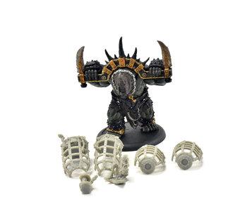 GRYMKIN Cage Rager #2 METAL hordes