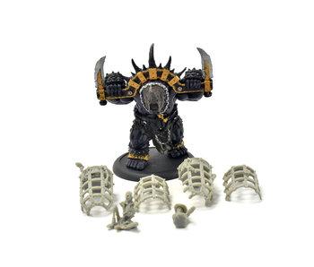 GRYMKIN Cage Rager #1 METAL hordes