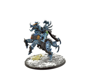 OSSIARCH BONEREAPERS Liege-Kavalos #1 WELL PAINTED Sigmar