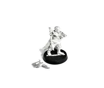 ASTRA MILITARUM gaunts ghosts Milo #1 Imperial Guard 40K METAL