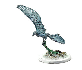 OSSIARCH BONEREAPERS Endless Spell Soulsteal Carrion #1 Sigmar