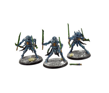 OSSIARCH BONEREAPERS Necropolis Stalkers #2 WELL PAINTED Sigmar